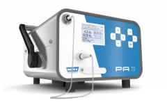 Quality analyzer gas mixture PA 7.0