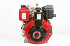 Двигатель WEIMA WM178FS,  вал шпонка,  1800...