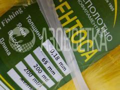 Полотно сетевое Сентоса 65х0,18х200х200