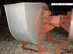 VTs4-70 fan