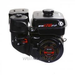 Двигатель WEIMA  WM170F-T/20 NEW ,  для...