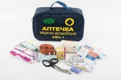 Car kits Medical