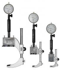 Нутромер индикаторный НИ 50-100