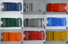 Фастекс 3 см (цветной)