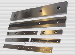 Запчастини до металорізальних верстатів