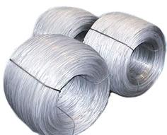GOST 3282-74 wire - galvanized thermally processed