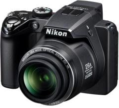 Фотоаппарат Nikon Coolpix L110 black, Недорого