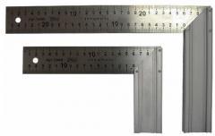 Testing metalwork squares of USh630*400 kl2