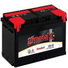 A-MEGA STANDART 6CT-100 AZ 850 EN accumulator