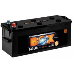 Аккумулятор ENERGY BOX 6СТ-140