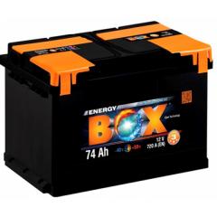 ENERGY BOX 6ST-74 accumulator
