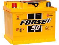Аккумулятор Forse Original (форсе) 6СТ-50 L+