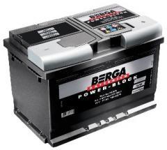 Berga Power-Block (554400053) 54R accumulator +