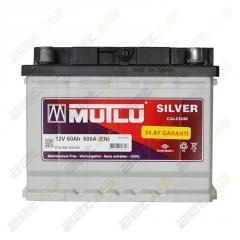 Аккумулятор Mutlu 60R+