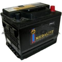 Medalist 71R+ 57113 accumulator