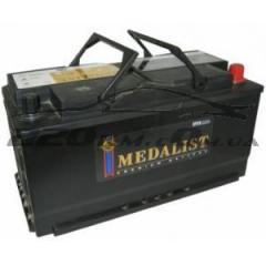 Medalist 80R+ 58039 accumulator
