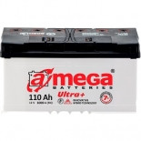 Right accumulator Amega Ultra Plus 6CT-110R+