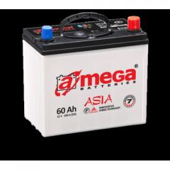 AMEGA Ultra 6ST-45 accumulator of Az