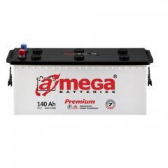 AMEGA Ultra 6ST-145 accumulator of Az