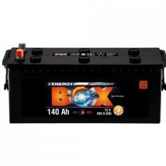 ENERGY BOX 6ST-140 accumulator of Az