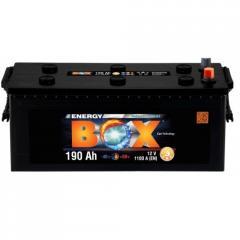 ENERGY BOX 6ST-190 accumulator of Az