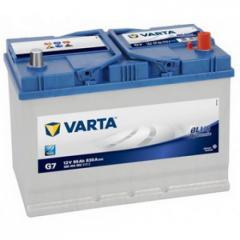VARTA BLUE DYNAMIC 6ST-70 accumulator of Az