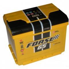Аккумулятор FORSE FORSE 6СТ-65 Аз