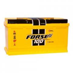 Аккумулятор FORSE FORSE 6СТ-100 Аз