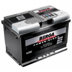 AZE BERGA POWER BLOCK 6ST-80 accumulator