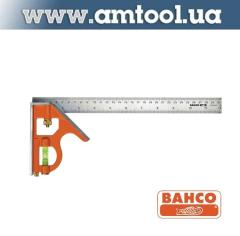The combined square of 300 mm of Bahco CS300