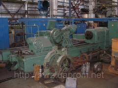 Zubofrezerny machine 5B370