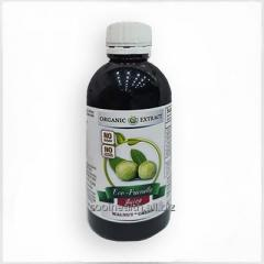 Сок Зеленого Грецкого Ореха
