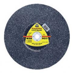 Cutting wheel on metal 125*1*22