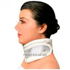 The orthopedic supporting Cervical orthosis 1140