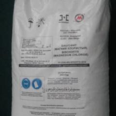 Anti-ice reagents