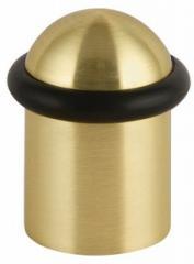 Упор дверной DS PF-40 SG-4 матовое золото