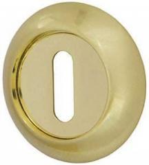 Накладка NORMAL PS-1SG/GP-4 матовое золото/золото 2шт.