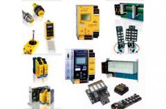 Датчики и модули контроля температуры (Turck)