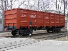 Loading - Rozgruzka (cars).
