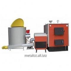 Установка энергетическая Металлист УЕАС - 250 САС