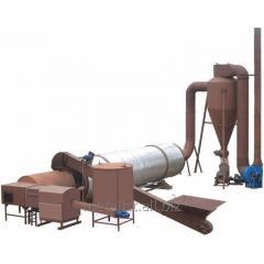 Сушильный комплекс Металлист для изготовления