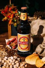 Beer Honey