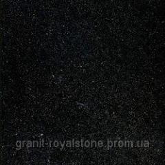 Granite facing tile (gabbro)