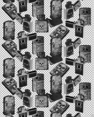 Ткань – Сатин (SATYNA), ширина 150 cm, 100 % хлопок 57830448