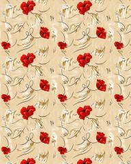 Ткань - Креп (KORA), ширина 150 cm, 100 % хлопок 59985771