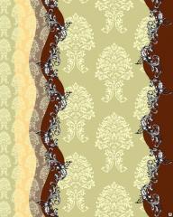 Ткань - Креп (KORA), ширина 150 cm, 100 % хлопок 57959176