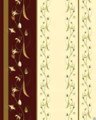Fabric – Sateen (SATYNA), width is 150 cm, 100%