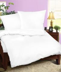 Постельное белё - KOALA (фланель), 1.5 спальное, однотонная/гладкокрашеная 60024167