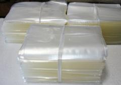LDPE plastic bag of high pressure