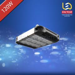 UFO High Bay Light LF-HVSB120W LED lamp